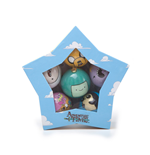 Adventure Time Christbaumschmuck 6er-Pack Characters
