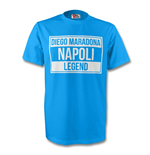 Neapel T-Shirt (Sky blue)
