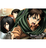 Poster Attack on Titan 262590