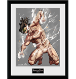 Kunstdruck Attack on Titan 262592