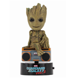 Actionfigur Guardians Of The Galaxy - Design: Groot - Body Knockers