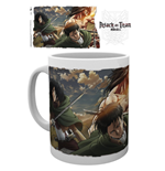 Tasse Attack on Titan 262842