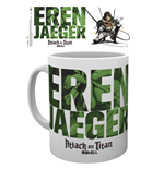 Tasse Attack on Titan 262845
