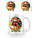 Tasse Power Rangers  262941