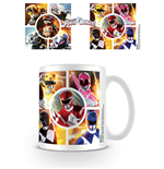 Tasse Power Rangers  262942