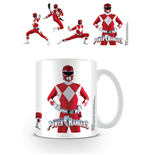 Tasse Power Rangers  262943