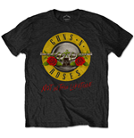 T-Shirt Guns N' Roses Not in this Lifetime Tour
