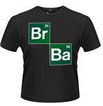 T-Shirt Breaking Bad 263034