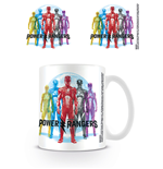 Tasse Power Rangers  263252