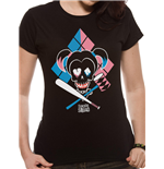 T-Shirt Suicide Squad - Cartoon Hq