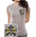 T-Shirt Harry Potter - House Hufflepuff