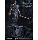 Batman Arkham Origins 1/3 Statue Deathstroke Exclusive 76 cm