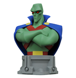Justice League Animated Büste Martian Manhunter 15 cm