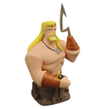 Justice League Animated Büste Aquaman 19 cm