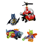 LEGO® DC Universe Super Heroes™ Mighty Micros Batman™ vs. Killer Moth™