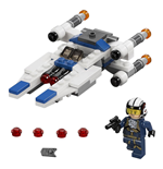 LEGO® Star Wars™ Microfighters Rogue One U-Wing™