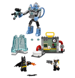 The LEGO® Batman Movie™ Mr. Freeze™ Eisattacke