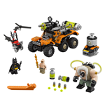 The LEGO® Batman Movie™ Der Gifttruck von Bane™