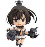 Kantai Collection Nendoroid Actionfigur Akizuki 10 cm