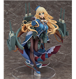 Kantai Collection PVC Statue 1/8 Atago Heavy Armament Ver. 23 cm