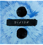 Vinyl Ed Sheeran - Divide (2 Lp)