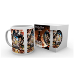 Tasse Attack on Titan 263812