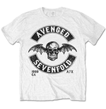 T-Shirt Avenged Sevenfold 263813