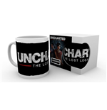 Tasse Uncharted 263872