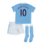 Kit Manchester City FC 2015-2016 Home