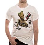 T-Shirt Guardians of the Galaxy 264415