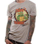 T-Shirt Ninja Turtles  - Mikeys Original