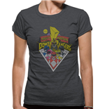 T-Shirt Power Rangers  264528