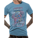 T-Shirt Justice League 264532