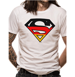 T-Shirt Superman 264639