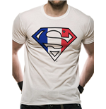 T-Shirt Superman 264642