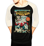 T-Shirt Marvel Superheroes 264647