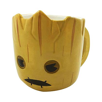 Tasse Guardians of the Galaxy Groot