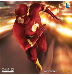 DC Universe Actionfigur 1/12 The Flash 16 cm
