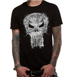 T-Shirt The punisher 264772
