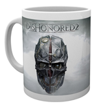 Tasse Dishonored 264821