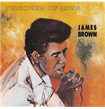 Vinyl James Brown - Prisoner Of Love