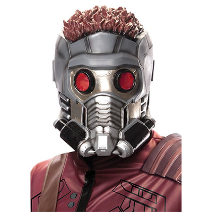 Maske Guardians of the Galaxy Star Lord