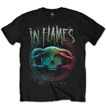 T-Shirt In Flames  264937