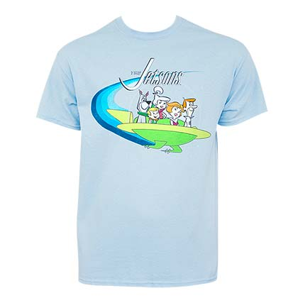 T-Shirt The Jetsons 265046