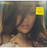 Vinyl Rihanna - A Girl Like Me (2 Lp)