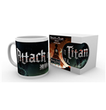 Tasse Attack on Titan 265182
