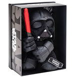 Star Wars Black Line Plüschfigur Darth Vader 25 cm