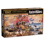 Avalon Hill Brettspiel Axis & Allies 1941 englisch