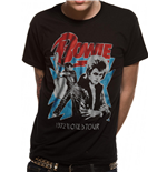 T-Shirt David Bowie  265884
