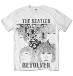T-Shirt Beatles 265944